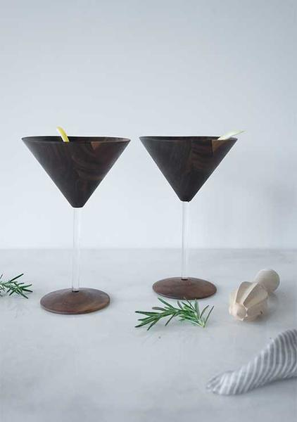 woodglass